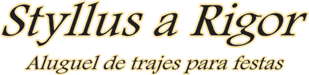 Styllus a Rigor Logo
