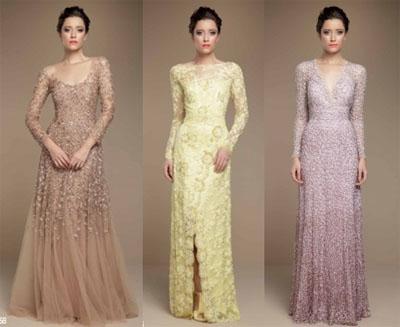 Vestidos para Madrinhas de Casamento em Santos